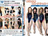 【新特別価格】競泳水着コレクション 9