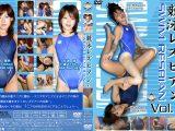【新特別価格】競泳レズビアン Vol.1