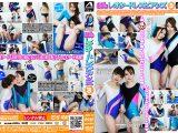 【新特別価格】80'sレオタードレズビアンズ3