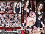 【1000pts!】清純美女が男を首絞め! 3