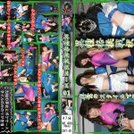 【新特別価格】異種格挑戦状MIX 01