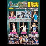 FGC11.08店舗限定ミックスファイトDVD【春乃なな】FGC7.12イベント映像特典付き
