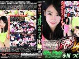 ファイティングガールズ15 ミックスファイト&イメージ 小川つぐみ