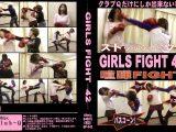 GIRLS FIGHT 42 喧嘩FIGHT