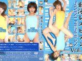 【新特別価格】競泳レズビアン Vol.3