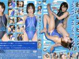 【新特別価格】競泳レズビアン Vol.5