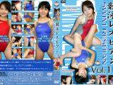 【新特別価格】競泳レズビアン Vol.10