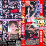 スペシャルファイターの【攻】プロレス技コレクション4