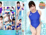 【HD】彼女はアクアマリン?競泳水着のオンナ 4 早川瑞希