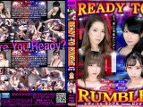 【HD】READY TO RUMBLE Versionピンク 2