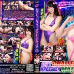 【HD】セクシーレスラーチャレンジマッチ Vol.1