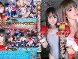 【HD】対面MIXボクシング03