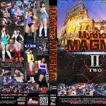 【HD】Mythos MAGMA II