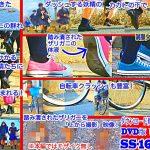 【復刻版】ハイソックスとローファーそして自転車のタイヤがザリガニを踏み潰す!(前編)