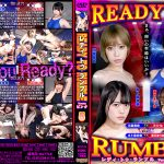 【HD】READY TO RUMBLE Versionピンク 5【プレミアム会員限定】