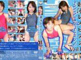 【新特別価格】競泳レズビアン Vol.8