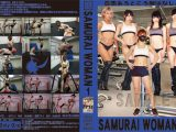 SAMURAI WOMAN 1