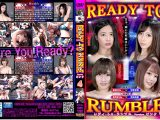 【HD】READY TO RUMBLE Versionピンク 4【プレミアム会員限定】