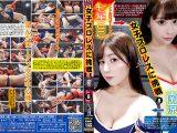 【HD】女子プロレスに挑戦8