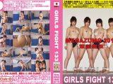 GIRLS FIGHT 133 MEGAZUMO2015 双差無双
