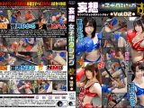 【HD】妄想女子ボクシング改 Vol.02