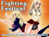 Fighting Festival