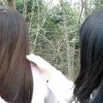 shampoo姫 The sisters